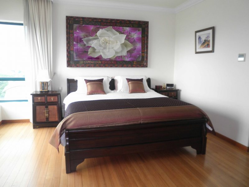 interessantes Feng Shui Schlafzimmer
