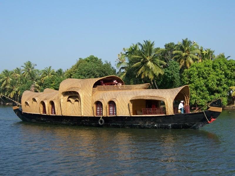 Heritage Hausboot