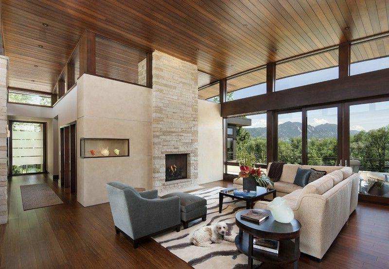 steinoptik bei wandverkleidung liegt voll im trend. Black Bedroom Furniture Sets. Home Design Ideas