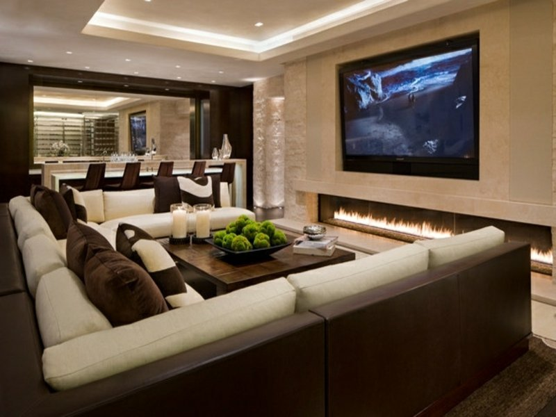 Hotelzimmer Design Mit Indirekter Beleuchtung Bilder  Möbelideen