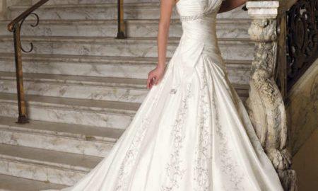 ausgefallene Hochzeitskleider