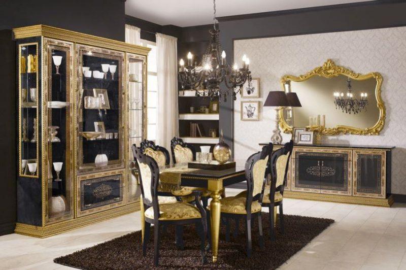Inspiration Vom Versailles Schloss 36 Ideen Fur Barockmobel