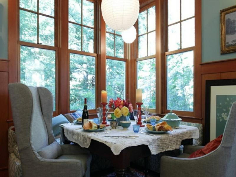 Fenstergestaltung f r das perfekte panorama architektur zenideen - Ideen fenstergestaltung ...