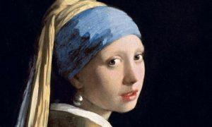 berühmte-kunstwerke-Girl with a Pearl Earring