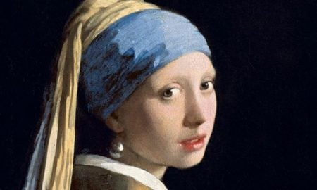 berühmte-kunstwerke-Girl with a Pearl Earring