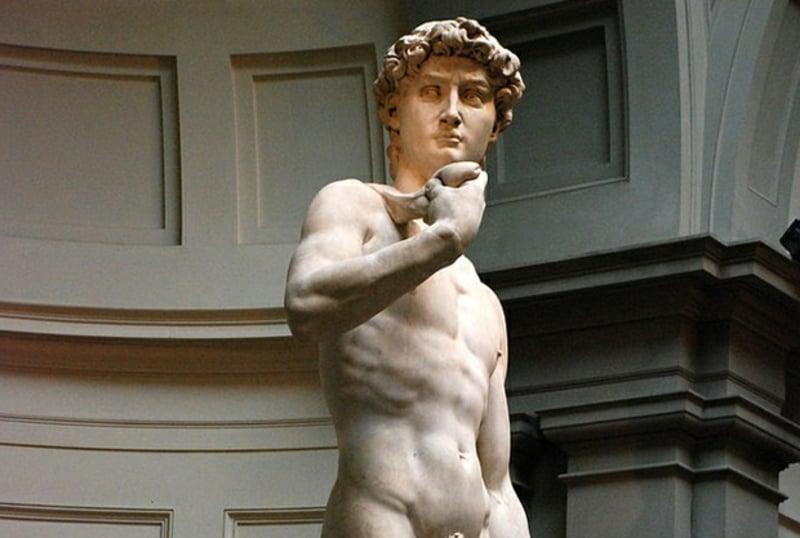 berühmte-kunstwerke-Michelangelo's David