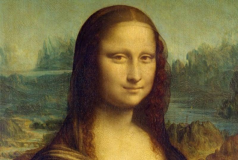 berühmte-kunstwerke-Mona Lisa