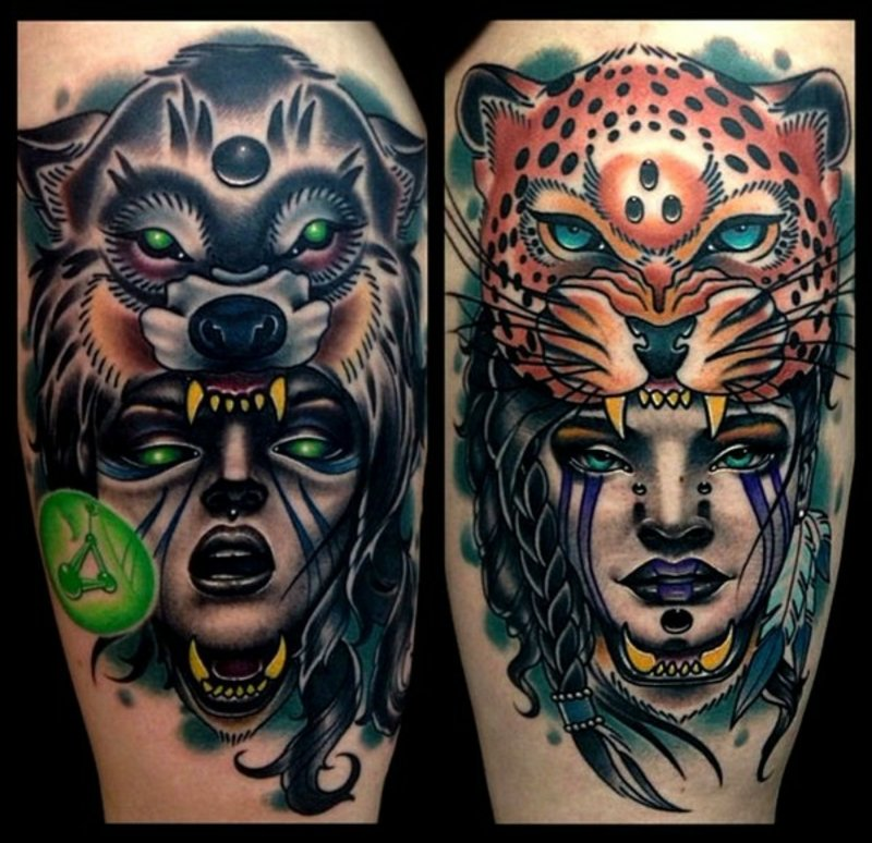 beste tattoos Tattoo Ideas for Men