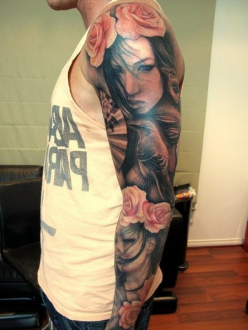 beste-tattoos-best-mens-sleeve-tattoos
