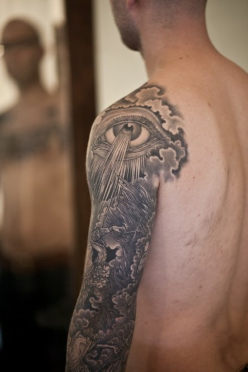 beste-tattoos-guys-sleeve-tattoos