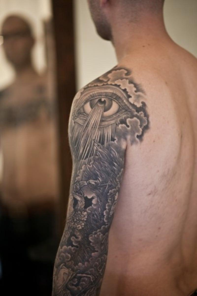 beste-tattoos-guys-sleeve-tattoos