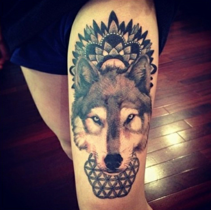 beste-tattoos-mens-wolf-tattoos