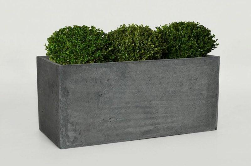 beton pflanzkübel Maxi