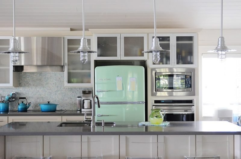 Bosch Kühlschrank Retro : Fabelhafte kühlschrank retro bosch khl gefrierkombi retro lovely