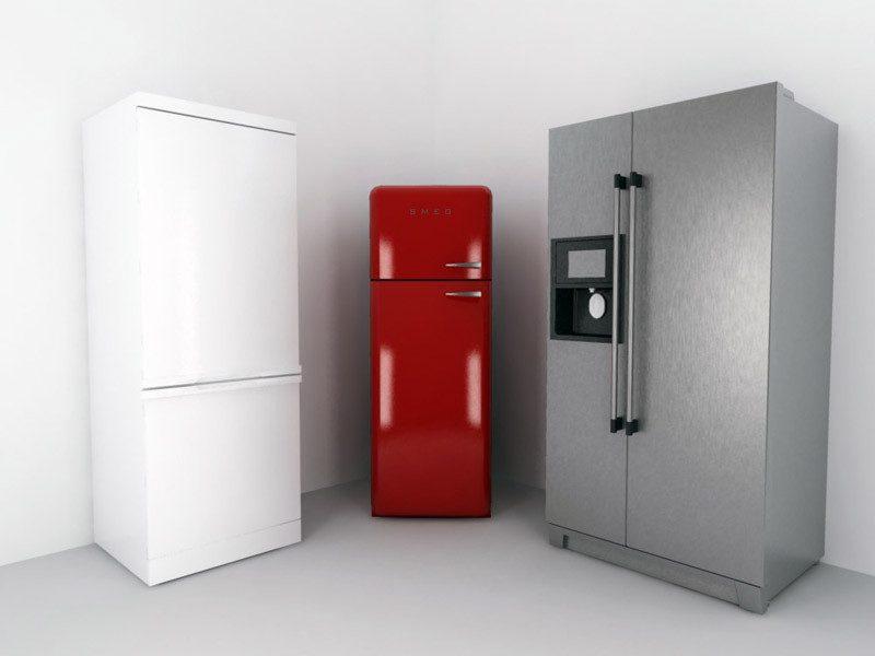 Retro Kühlschrank Bosch Gebraucht : Der bosch retro kühlschrank gibt ihrer küche einen charmanten blick