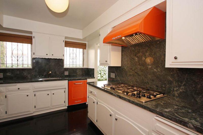 Retro Kühlschrank Orange : Der bosch retro kühlschrank gibt ihrer küche einen charmanten
