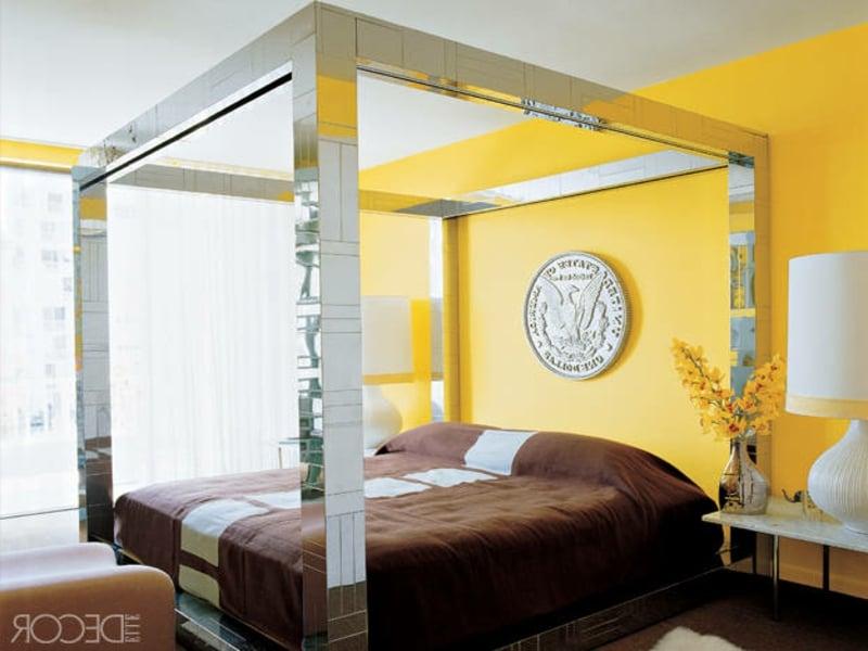 ultramoderne braune luxusbettwäsche