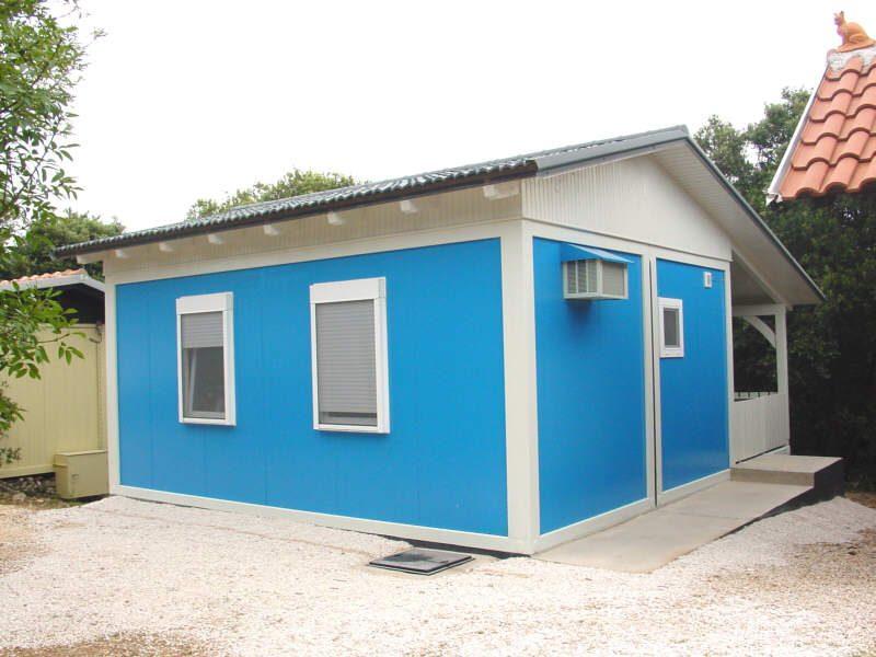 Container Haus Kaufen Ferienhaus