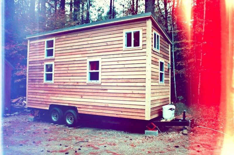 Container Haus Kaufen Holz Ferienhaus