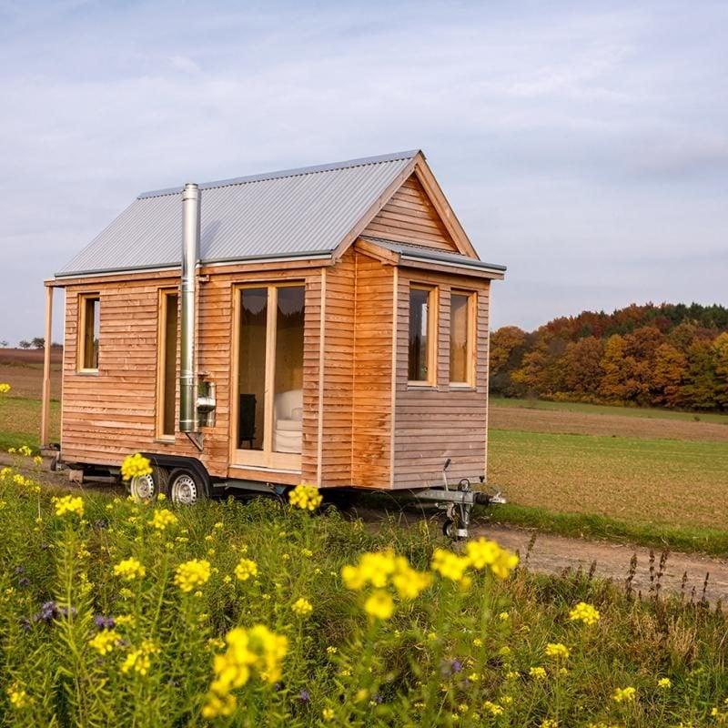 Container Haus Kaufen Holzhaus