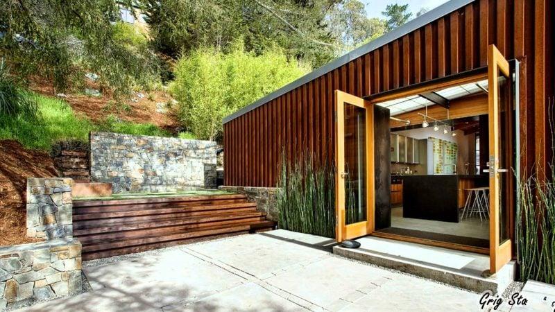 Container Haus Kaufen Innendesign