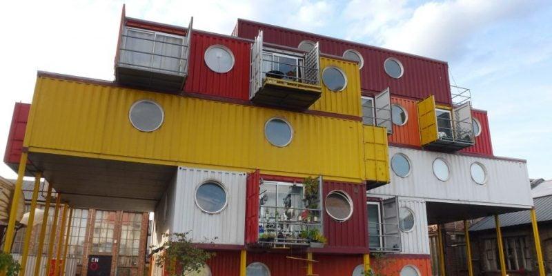 Container Haus Kaufen