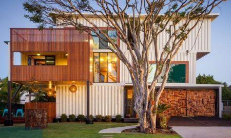 Kaufen Container Haus