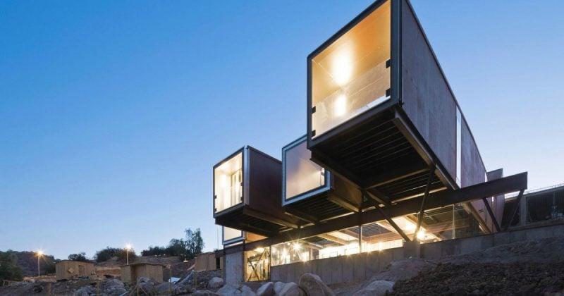 Container Haus Kaufen Eigenheim
