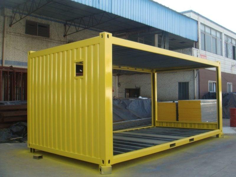Container Haus Kaufen Schiffscontainer
