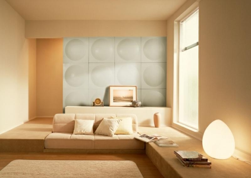 Akustikplatten Wandgestaltung