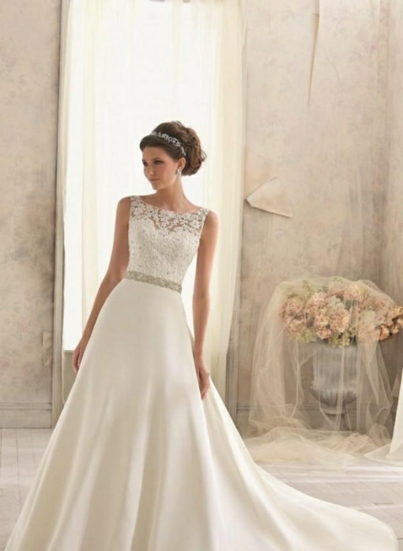 50 Schone Brautkleider Fur Eine Unvergessbare Hochzeit