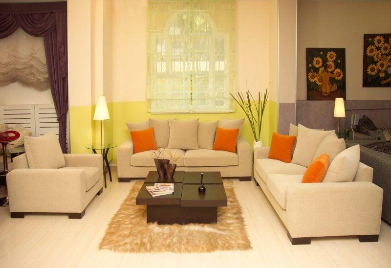 feng shui wohnzimmer farben entdecken sie das wohlfhlen mit ...