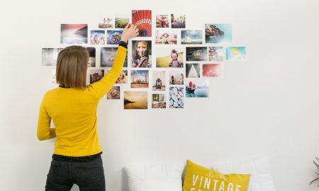 Ideen Fotocollage selber machen