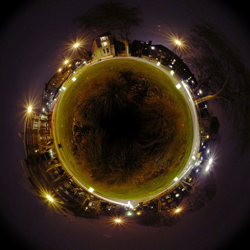 Fotoshooting Ideen Panorama 360