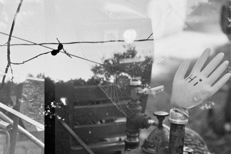 Fotoshooting Ideen Schwarz Weiss