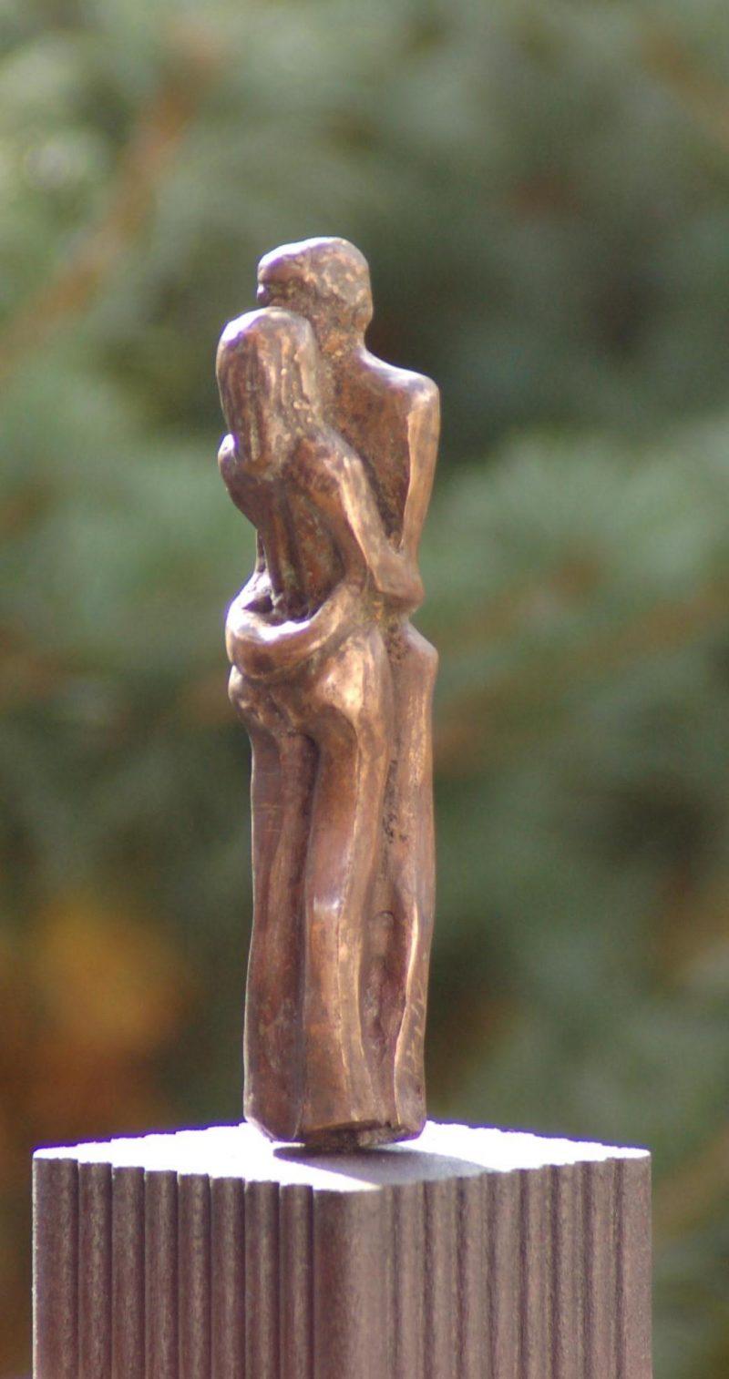 gartenskulpturen bronze