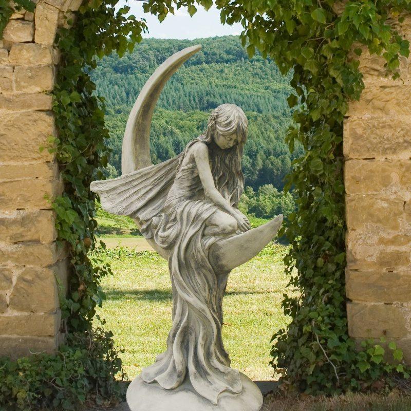 gartenskulpturen tradition