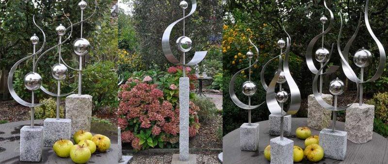 gartenskulpturen edelstein
