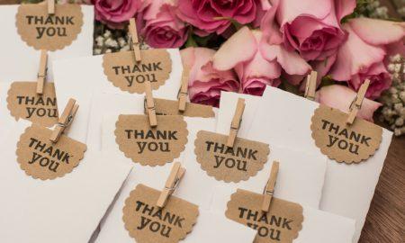 Hochzeit Geschenke Give Aways