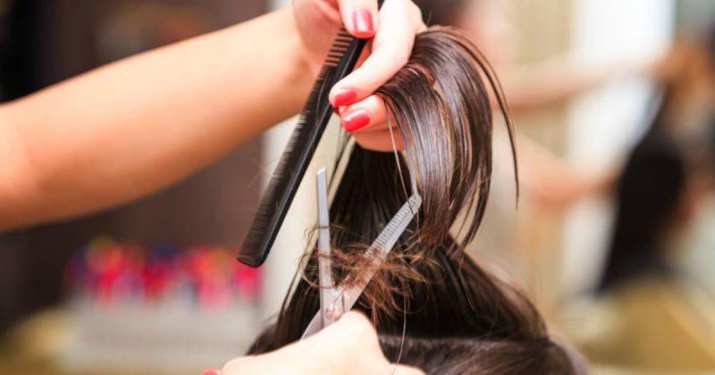 Haarschneiden nach dem Mond Anleitung