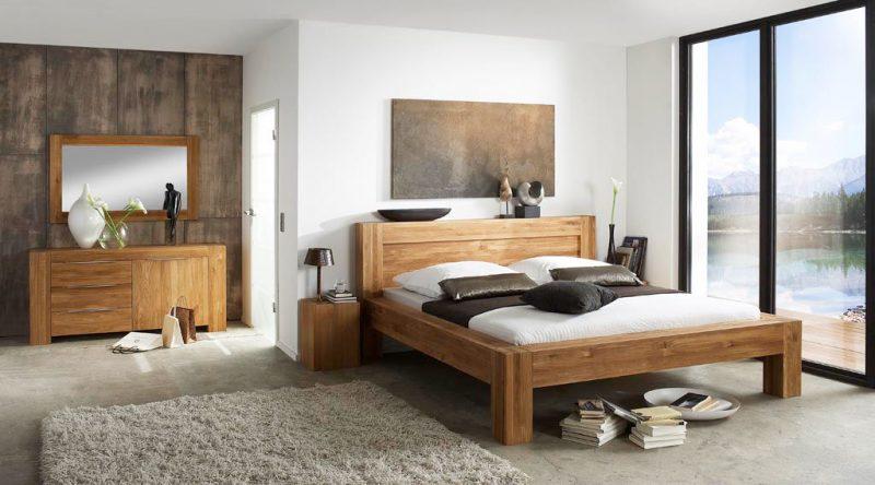 kreative Ideen Schlafzimmergestaltung nach Feng Shui