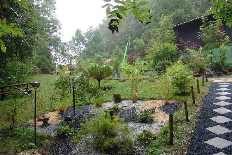 5 gründe, sich für einen zengarten zu entscheiden, Garten und bauen