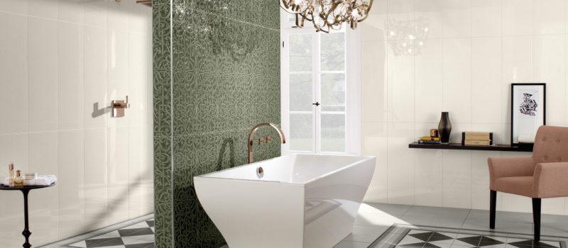 Inspiration: 37 Ideen für italienische Fliesen im Badezimmer ...