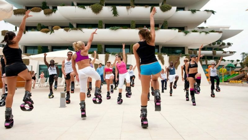 kangoo jumps 2016