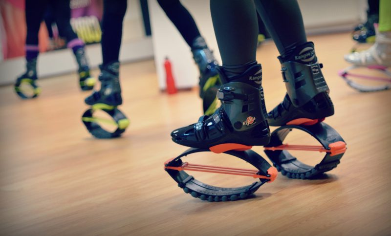 kangoo jumps innovativ