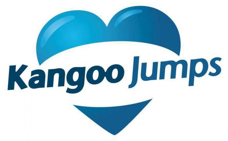 kangoo jumps lebendig