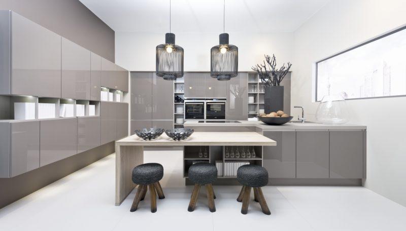 Küchenmarken Design