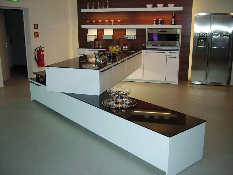 Küchenmarken Design Ideen