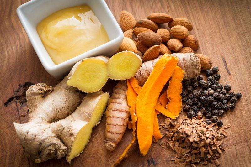 Kurkuma Tee 7 Selbstgemachte Ideen F 252 R Gesunde K 246 Rper Und Geist Gesundheit Rezepte Zenideen