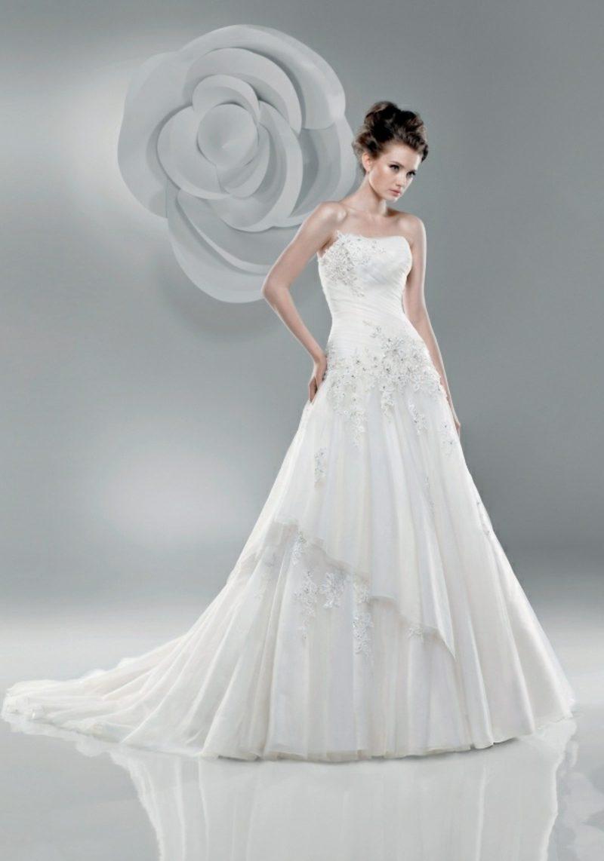 schöne Brautkleider